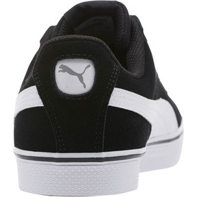 Thumbnail 4 of Puma 1948 Vulc Men's Sneakers, black-white, medium