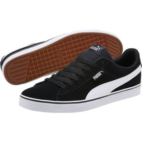 Thumbnail 2 of Puma 1948 Vulc Men's Sneakers, black-white, medium