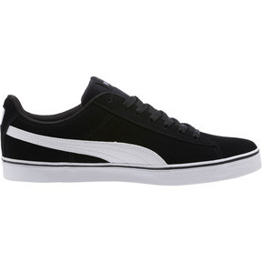 Thumbnail 3 of Puma 1948 Vulc Men's Sneakers, black-white, medium