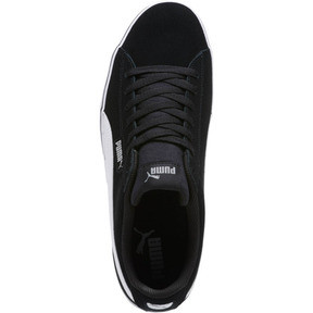 Thumbnail 5 of Puma 1948 Vulc Men's Sneakers, black-white, medium