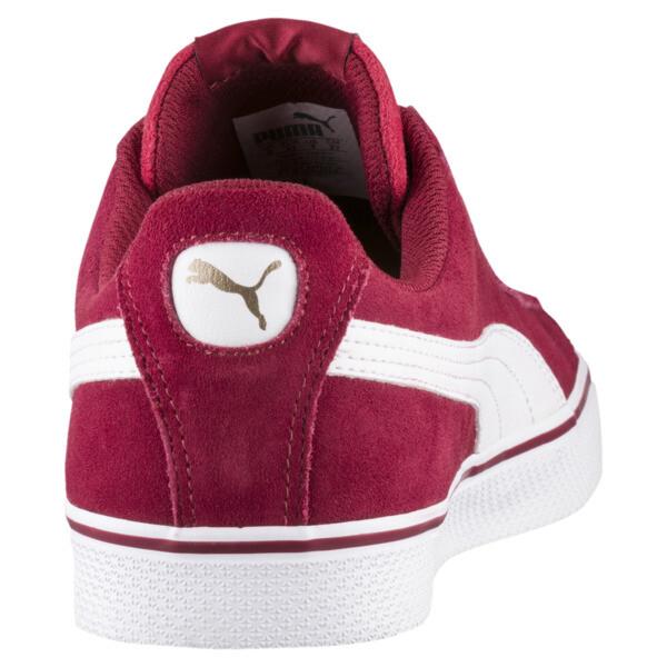 Puma 1948 Vulc Men's Sneakers, Tibetan Red-Puma White, large