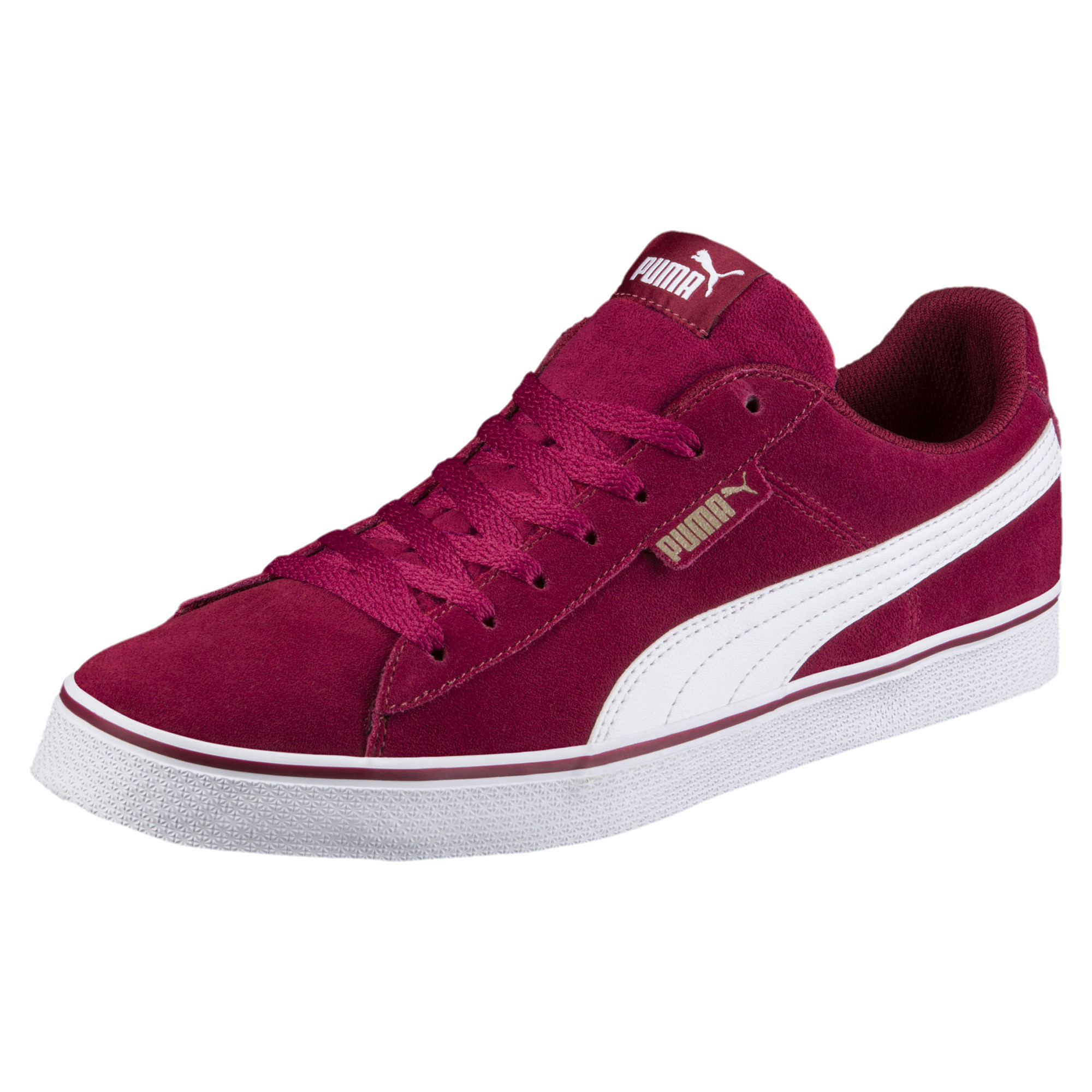 PUMA-Puma-1948-Vulc-Men-s-Sneakers-Men-Shoe-Basics thumbnail 4