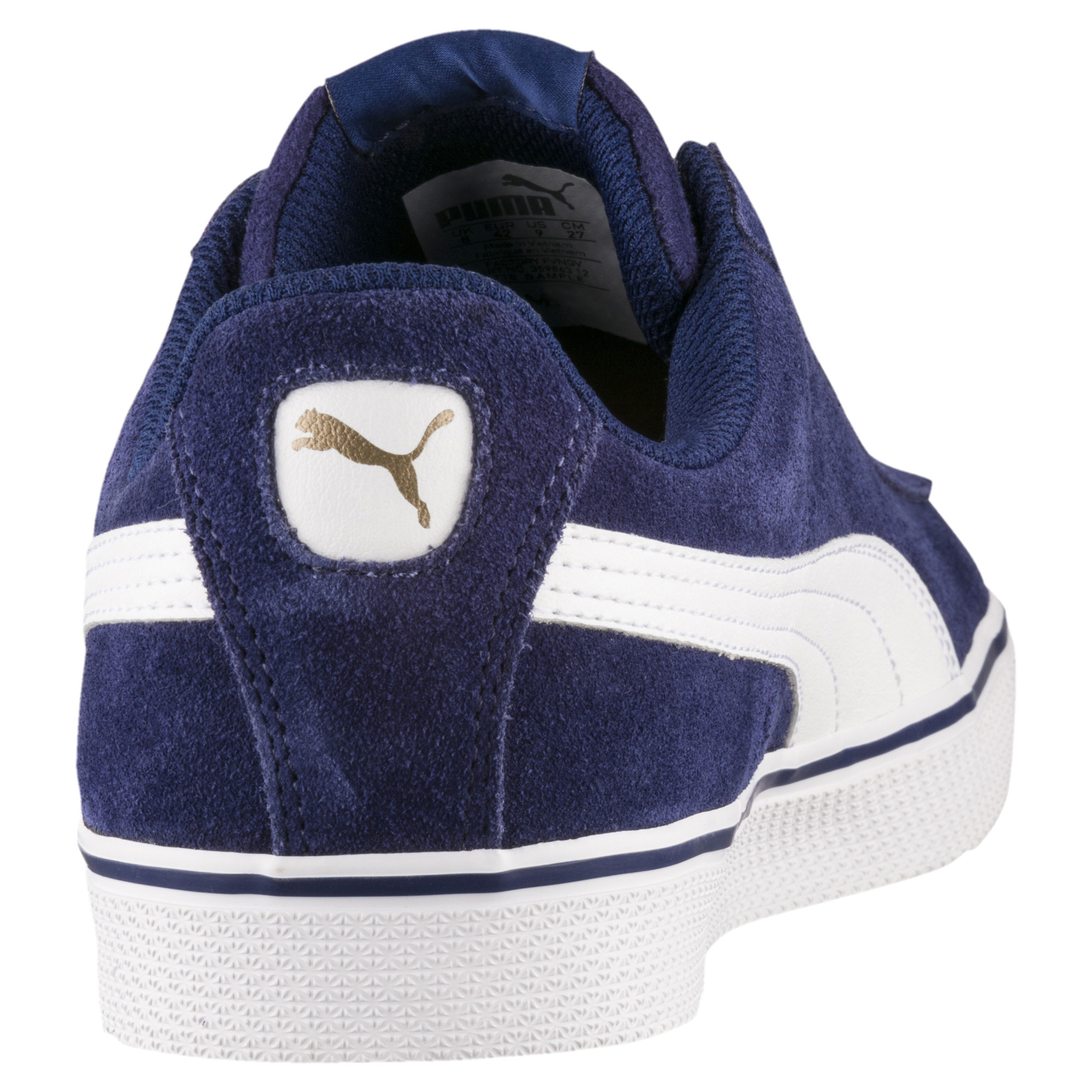PUMA-Puma-1948-Vulc-Men-s-Sneakers-Men-Shoe-Basics thumbnail 8