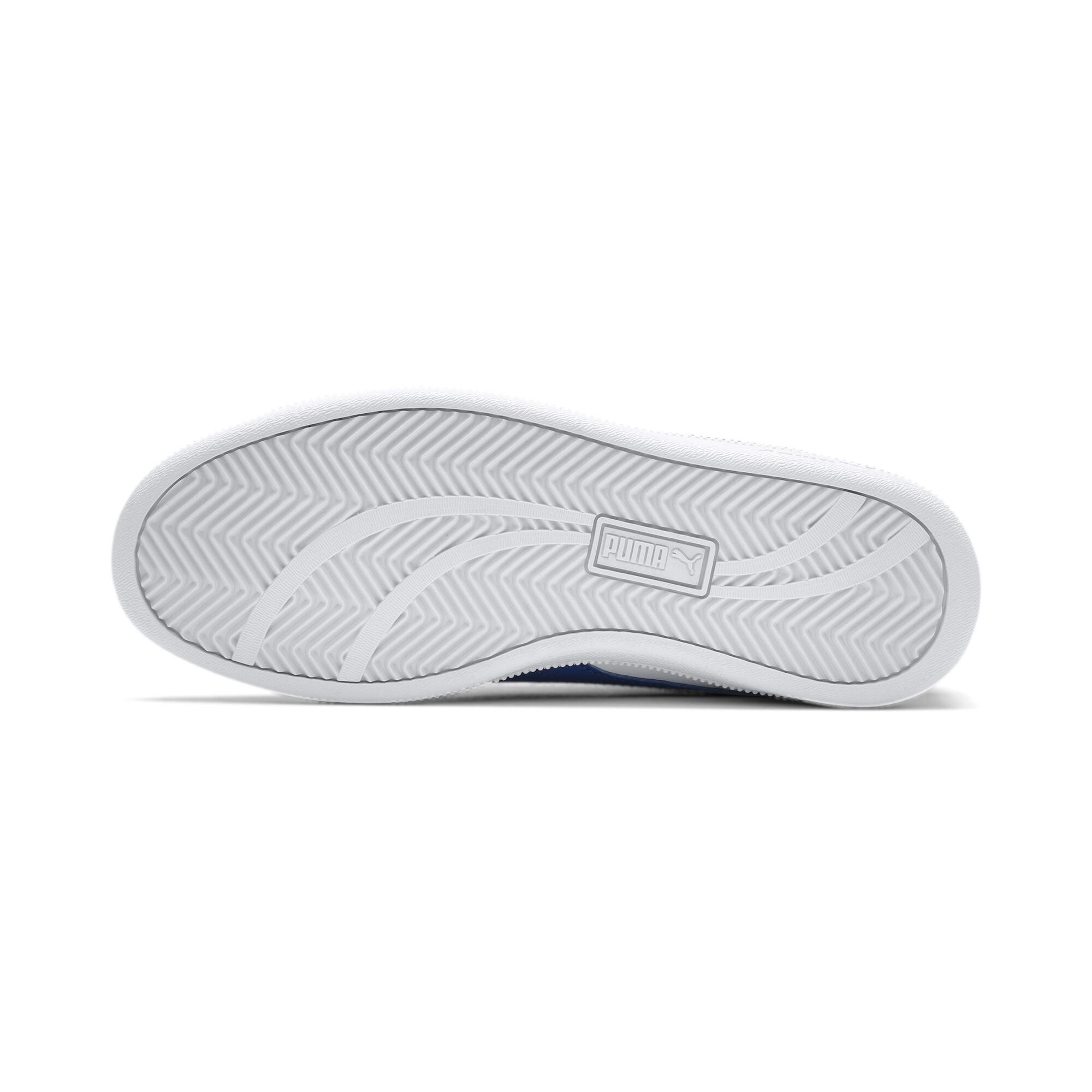 PUMA-Smash-Jr-Sneaker-Unisex-Schuhe-Kinder-Neu Indexbild 15
