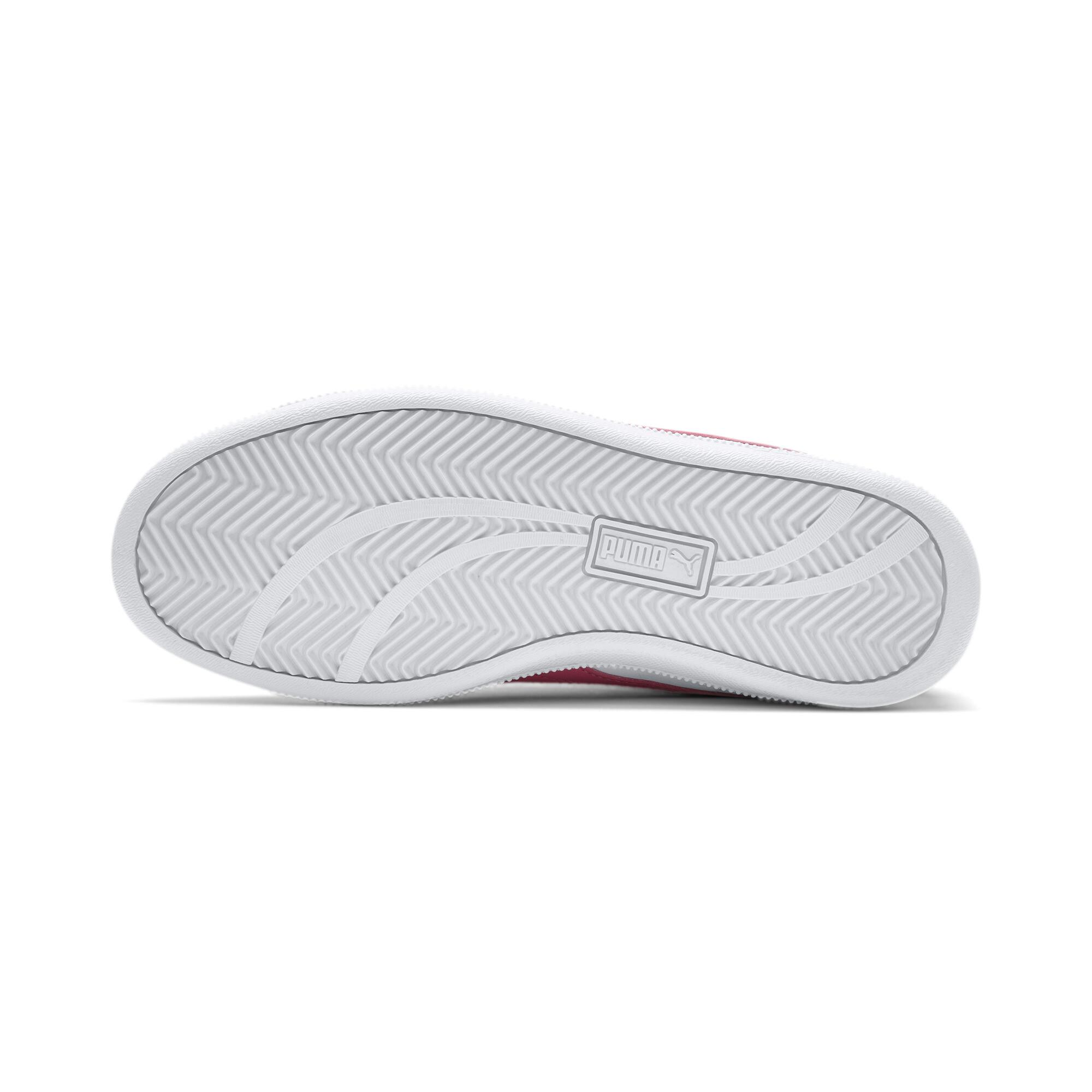 PUMA-Smash-Jr-Sneaker-Unisex-Schuhe-Kinder-Neu Indexbild 20