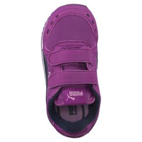 Thumbnail 5 of Cabana Racer Mesh AC Little Kids' Shoes, Hollyhock-Peacoat, medium