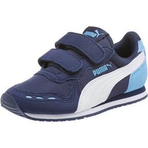 Cabana Racer Mesh AC Sneakers PS