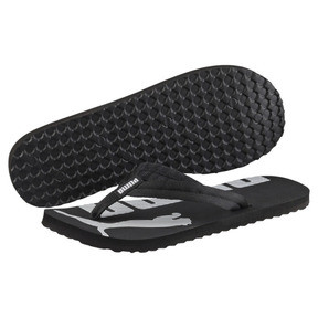 Thumbnail 2 of Epic Flip v2 Sandals, black-white, medium