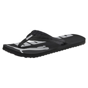 Thumbnail 1 of Epic Flip v2 Sandals, black-white, medium