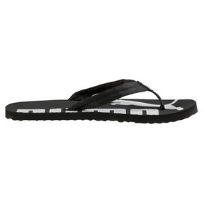 Thumbnail 4 of Epic Flip v2 Sandals, black-white, medium