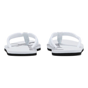 Thumbnail 3 of Epic Flip v2 Sandals, white-black, medium