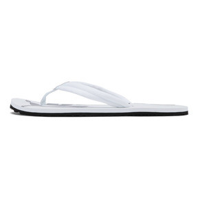 Thumbnail 1 of Epic Flip v2 Sandals, white-black, medium
