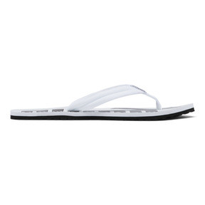 Thumbnail 5 of Epic Flip v2 Sandals, white-black, medium