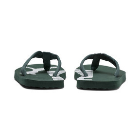 Thumbnail 3 of Epic Flip v2 Sandals, Ponderosa Pine-Puma White, medium