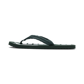 Thumbnail 1 of Epic Flip v2 Sandals, Ponderosa Pine-Puma White, medium