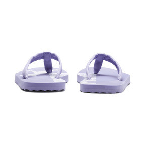 Thumbnail 3 of Epic Flip v2 Sandals, Sweet Lavender-Puma White, medium
