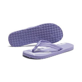 Thumbnail 2 of Epic Flip v2 Sandals, Sweet Lavender-Puma White, medium