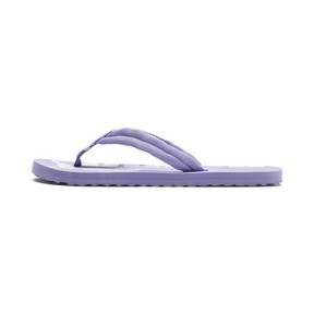 Thumbnail 1 of Epic Flip v2 Sandals, Sweet Lavender-Puma White, medium
