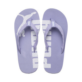 Thumbnail 6 of Epic Flip v2 Sandals, Sweet Lavender-Puma White, medium