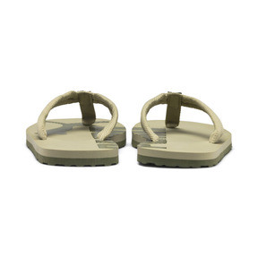 Thumbnail 3 of Epic Flip v2 Sandals, Elm-Olivine, medium