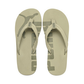 Thumbnail 6 of Epic Flip v2 Sandals, Elm-Olivine, medium