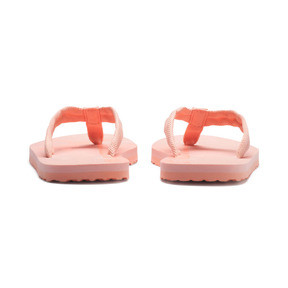 Thumbnail 3 van Epische Flip v2 sandalen, Bright Peach-Peach Bud, medium