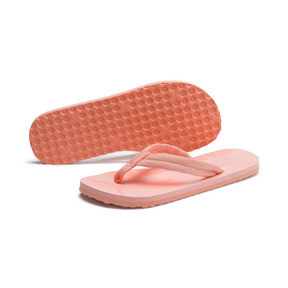Thumbnail 2 van Epische Flip v2 sandalen, Bright Peach-Peach Bud, medium