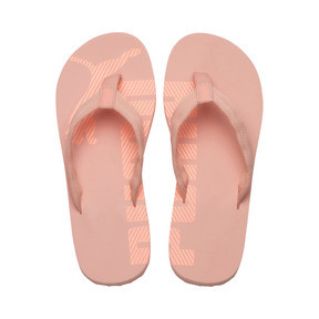 Thumbnail 6 of Epic Flip v2 Sandals, Bright Peach-Peach Bud, medium