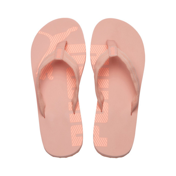 Epic Flip v2 Sandals, Bright Peach-Peach Bud, large
