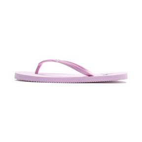 Thumbnail 1 of First Flip Women's Sandals, Pale Pink-Indigo, medium
