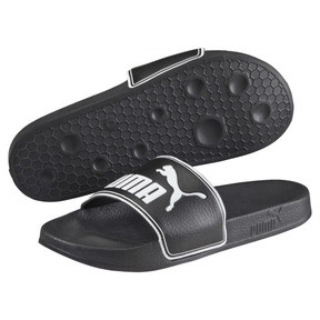Thumbnail 2 of Leadcat Slide Badeschuhe, black-white, medium