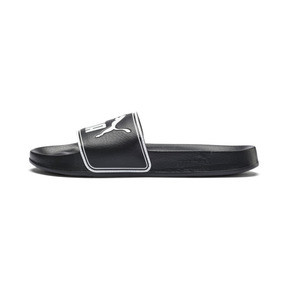 Thumbnail 1 of Leadcat Slide Badeschuhe, black-white, medium