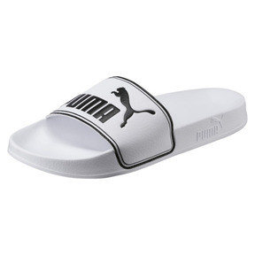 Thumbnail 1 of Leadcat Sandals, Puma White-Puma Black, medium
