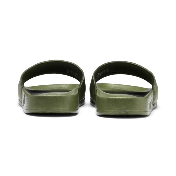 Chaussure de bain Leadcat Slide, Olivine-Olivine, large