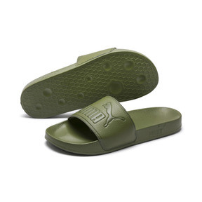 Thumbnail 2 of Leadcat Sandals, Olivine-Olivine, medium