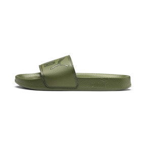 Thumbnail 1 of Chaussure de bain Leadcat Slide, Olivine-Olivine, medium