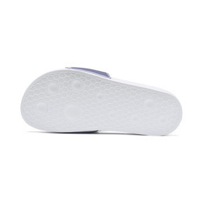 Thumbnail 4 of Chaussure de bain Leadcat Slide, Puma White-Sweet Lavender, medium