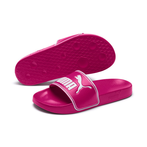 Leadcat Sandals, Fuchsia Purple, large