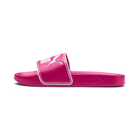 Thumbnail 1 of Leadcat Slide Badeschuhe, Fuchsia Purple, medium