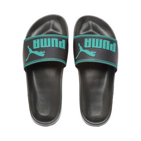 Thumbnail 6 van Leadcat sandalen, Puma Black-Blue Turquoise, medium