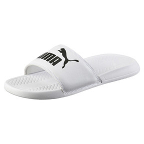 Thumbnail 1 of Popcat Sandals, Puma White-Puma Black, medium