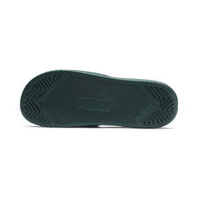 Thumbnail 3 of Chaussure de bain Popcat Slide, Ponderosa Pine-Puma White, medium