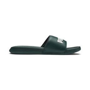 Thumbnail 5 of Chaussure de bain Popcat Slide, Ponderosa Pine-Puma White, medium