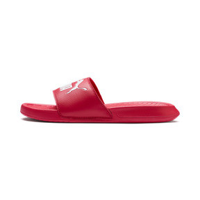 Thumbnail 1 of Popcat Sandals, Hibiscus -Puma White, medium