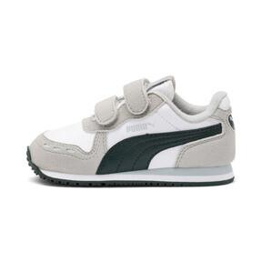 Miniatura 1 de Zapatos Cabana Racer SL AC para niños, P.Wht-Gr.Violet-Ponder. Pine, mediano