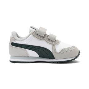 Thumbnail 5 of Cabana Racer SL AC Sneakers PS, P.Wht-Gr.Violet-Ponder. Pine, medium