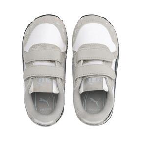 Miniatura 6 de Zapatos Cabana Racer SL AC para niños, P.Wht-Gr.Violet-Ponder. Pine, mediano