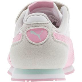 Thumbnail 4 of Cabana Racer SL AC Sneakers PS, Puma White-Gray Violet, medium