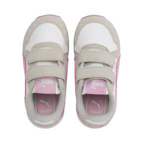 Thumbnail 6 of Cabana Racer SL AC Sneakers PS, Puma White-Gray Violet, medium