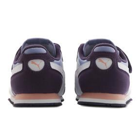 Thumbnail 3 of Cabana Racer SL AC Little Kids' Shoes, Sweet Lavender-Indigo, medium
